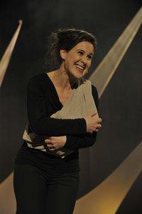 Antonia de RENDINGER photo scene 3