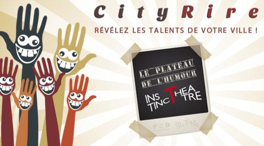 CityRire