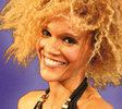 Amanda Scott - animatrice TV - Mannequin - Danseuse