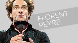 Florent PEYRE one man show vignette