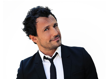 Willy ROVELLI one man show header