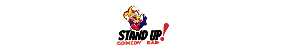 Stand Up Comedy Bar
